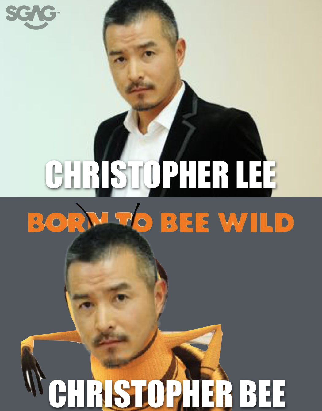 This Collection Of Mediacorp Artiste Puns Are Just Too Funny