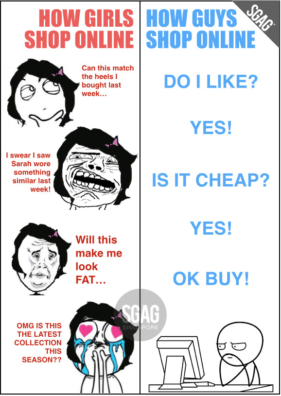 See girls online